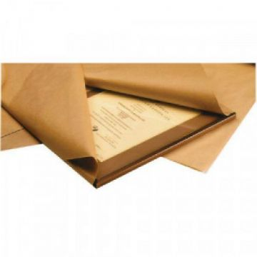 Kraft Paper Sheets 70gsm<br>Size: 750x1150mm<br>Pack of 50